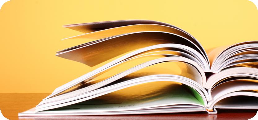 Revistas Especializadas