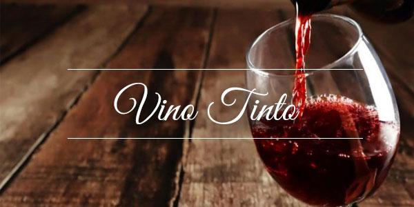 Cyrnos, Vinos Tinto