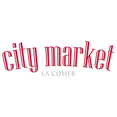 Donde Comprar: City Market La Comer