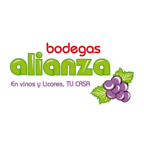 Donde Comprar: Bodegas Alianza