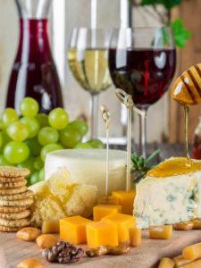 Cyrnos, vinos de calidad superior. Maridaje