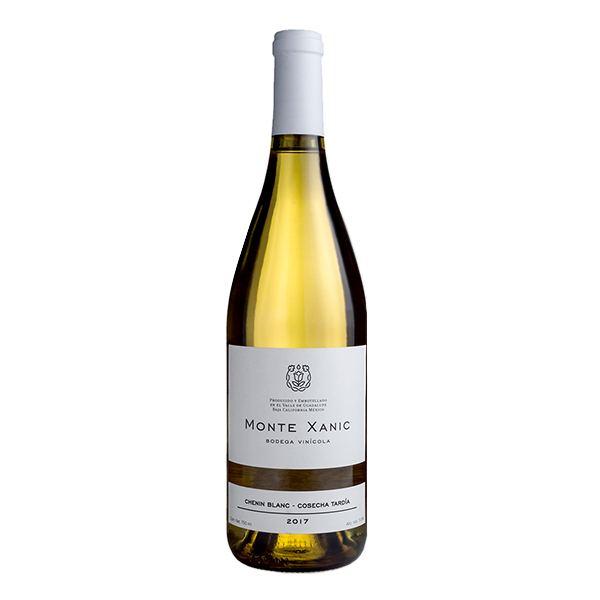 Monte Xanic Chenin Blanc Cosecha Tardia Blanco 375 ml