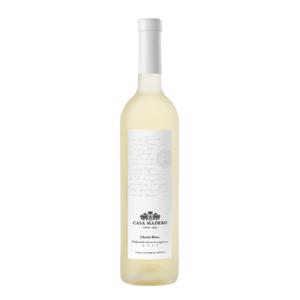 Casa Madero Chenin- Uvas Orgánicas Blanco 750 ml