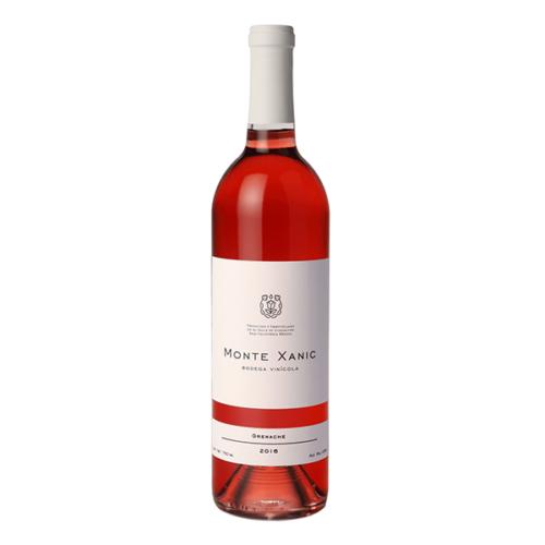 Monte Xanic Grenache Rosado 750 ml