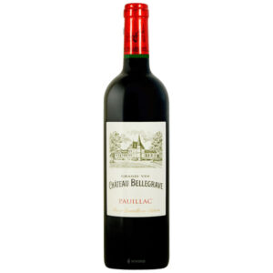 Chateau Bellegrave Tinto 750 ml