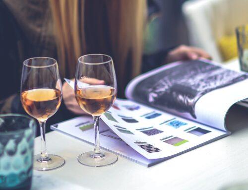 3 libros para regalar a cualquier amante del vino