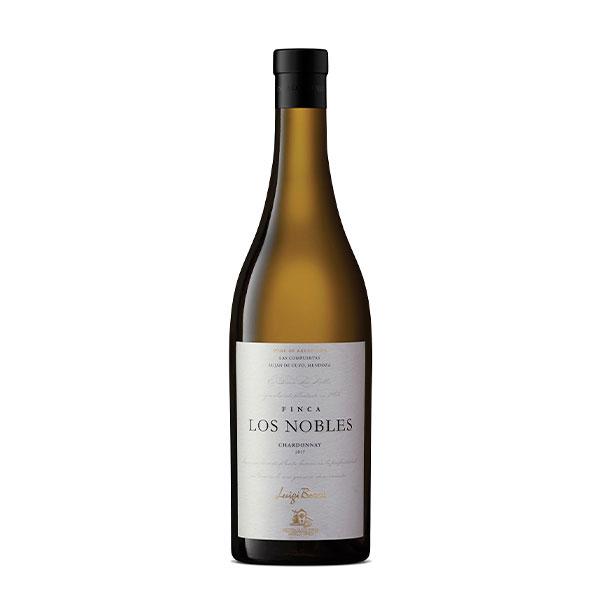 Luigi Bosca Finca Los Nobles Chardonnay