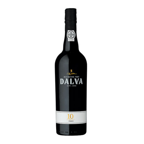 Oporto Dalva 10 Years Old 750 ml