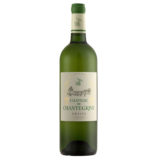 Chateau De Chantegrive Blanco 750 ml
