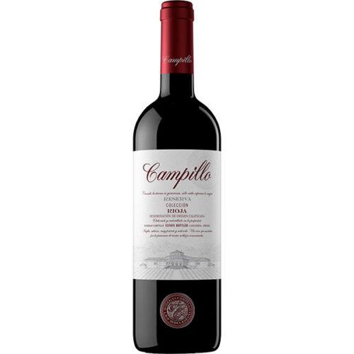 Capillo Reserva Selección 750 ml