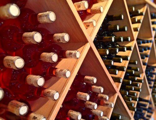 3 curiosidades sobre las botellas de vino