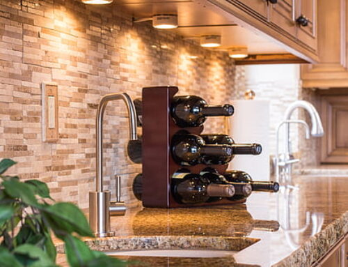 5 tips para conservar el vino en casa