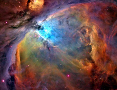 ¿Vinos madurados en el espacio?