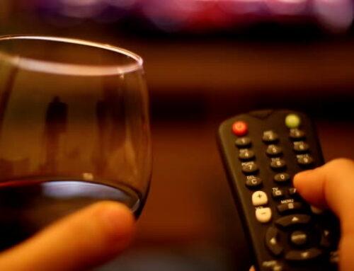 5 series documentales sobre el vino